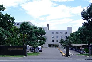 旭川 北 高校